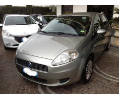 Fiat Grande Punto 1.3 Mjt 5p. Dynamic Ottima Per Neopatentati