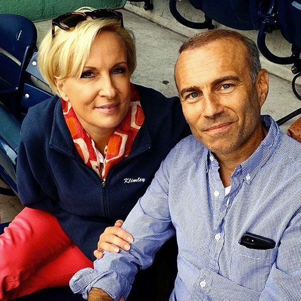 MSNBC's Morning Joe Co-Host Mika Brzezinski Quietly Divorces Husband of 22 Years http://www.people.com/article/mika-brzezinski-morning-joe-co-host-divorced-husband-jim-hoffer