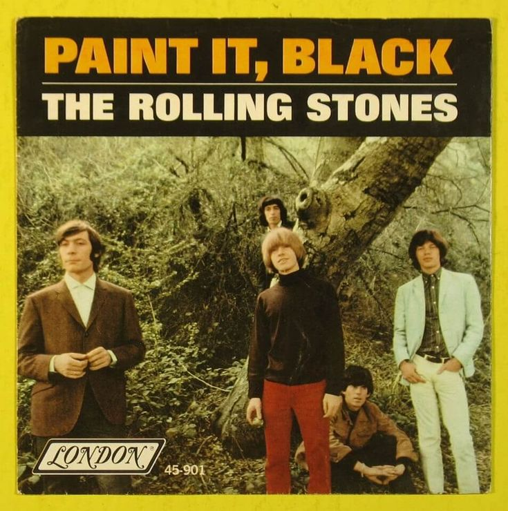 This Day in Music History: March 6:  1. The Temptations topped the US singles chart with the Smokey Robinson penned song 'My Girl' (1965). 2. The Rolling Stones began recording sessions for their tenth UK single 'Paint It, Black' at RCA studios in Hollywood (1966). 3. David Bowie released the single 'The Prettiest Star' in the UK as a follow-up single to 'Space Oddity'. Marc Bolan played guitar on the song (1970). 4. Frontman of US band Sparklehorse, Mark Linkous, committed suicide (2010).