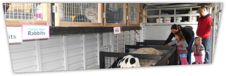 Rates|Mobile Petting zoo pricing, packages and options