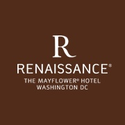 Heather and Matt - 11/23/13 at The Mayflower Renaissance Hotel, Washington DC