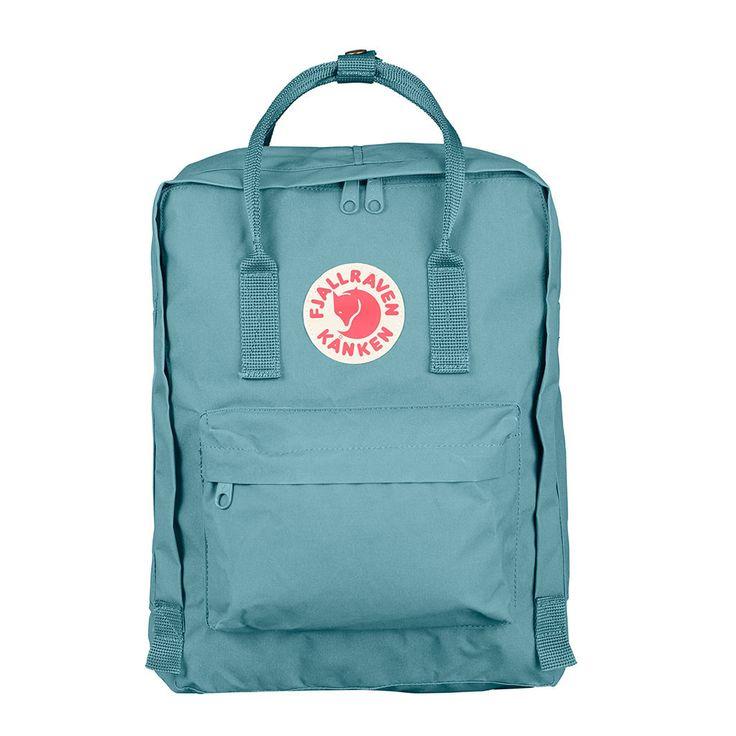 Kanken - Kanken Backpacks | Fjällräven