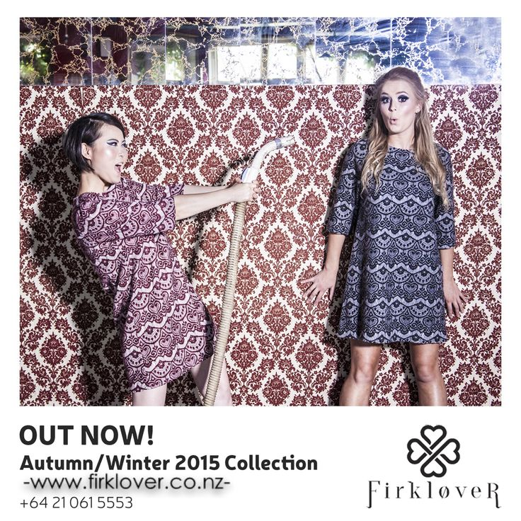 Out now! A/W collection @www.firklover.co.nz #instastyle  #instafashion #fashion #retrostyle #firklovernz #shoponline
