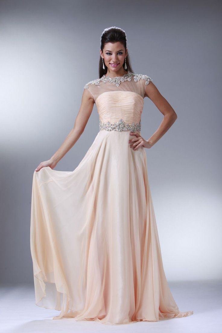 Classy Prom Dresses 2014 - Missy Dress