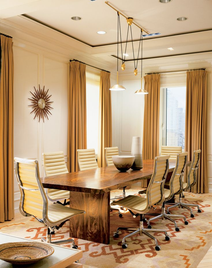2669 best images about office on pinterest for High end interior design new york