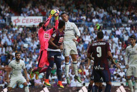 Liga Spanyol: Tiga Hasil Imbang Beruntun Di La Liga, Real Madrid Tergusur Dari Puncak Klasemen -  http://www.football5star.com/liga-spanyol/real-madrid/liga-spanyol-tiga-hasil-imbang-beruntun-di-la-liga-real-madrid-tergusur-dari-puncak-klasemen/90029/
