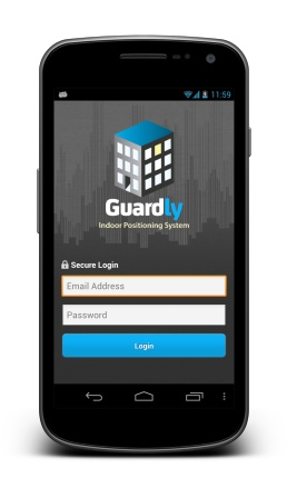 Guardly First In Mobile Safety To Offer Indoor Positioning System To Aid In Emergency Response