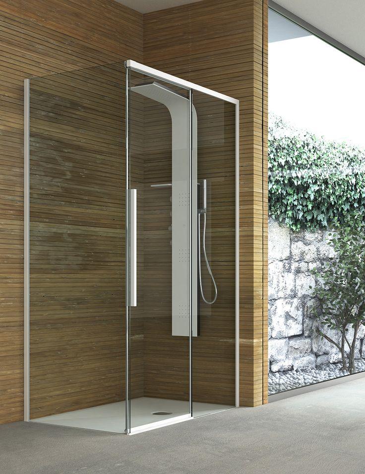 Pi di 25 fantastiche idee su doccia aperta su pinterest for Doccia aperta