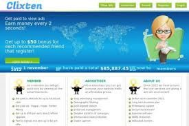 Good earnings from rented referrals!  http://clixten.info/?ref=Lukniso