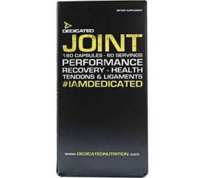 Dedicated Joint est un produit très adapté aux athlètes effectuant des séances intenses à charges lourdes mais convient parfaitement aux femmes et hommes ne faisant pas de sport, souhaitant améliorer et protéger leurs articulations, cartilages et os. #bienetre #santé #os #cartilage #gym #musculation #dedicated