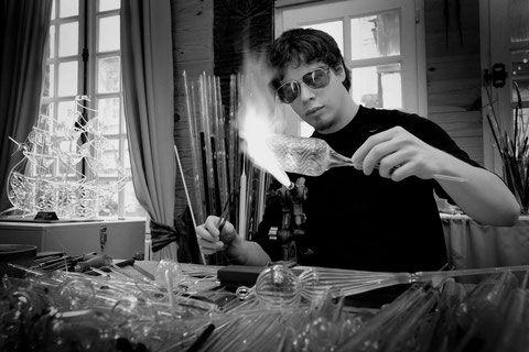 Adrian Colin verrier d'art Meilleur Ouvrier de France - Site de Adrian Colin verrier d'art Meilleur Ouvrier de France !