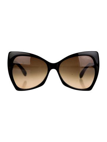 Tom Ford Sunglasses please.
