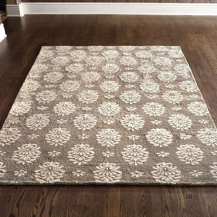 Another Great Area Rug Neutral Color And Interesting Pattern
