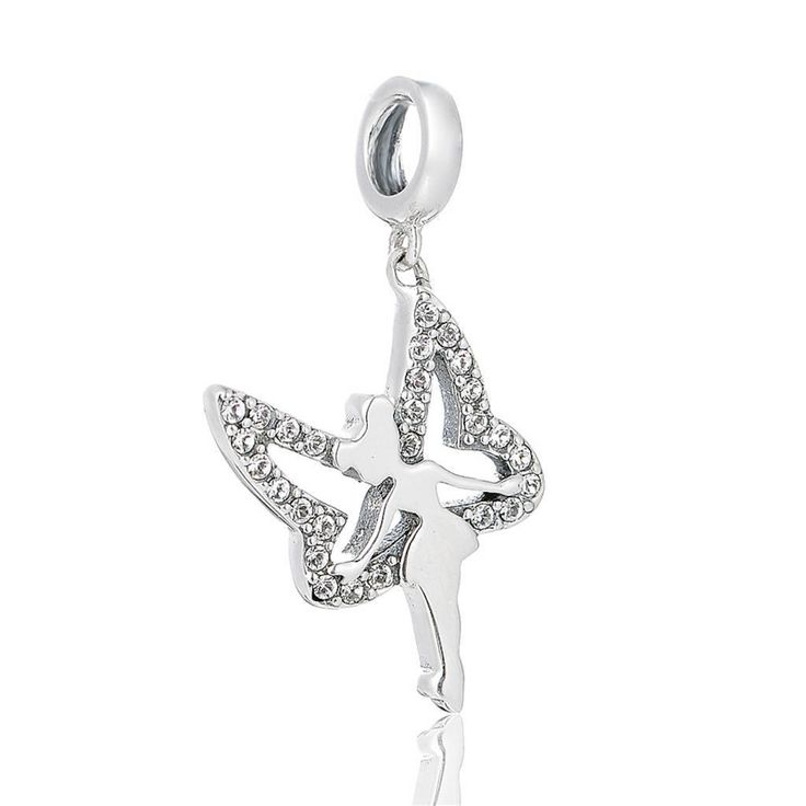 Now trending: Tinker Bell Disney Charm - 925 Sterling Silver - Ballerina Pendant Charm - Gift Packing Available - Birthday Gift - Fashion Jewelery https://www.etsy.com/listing/400698463/tinker-bell-disney-charm-925-sterling?utm_campaign=crowdfire&utm_content=crowdfire&utm_medium=social&utm_source=pinterest