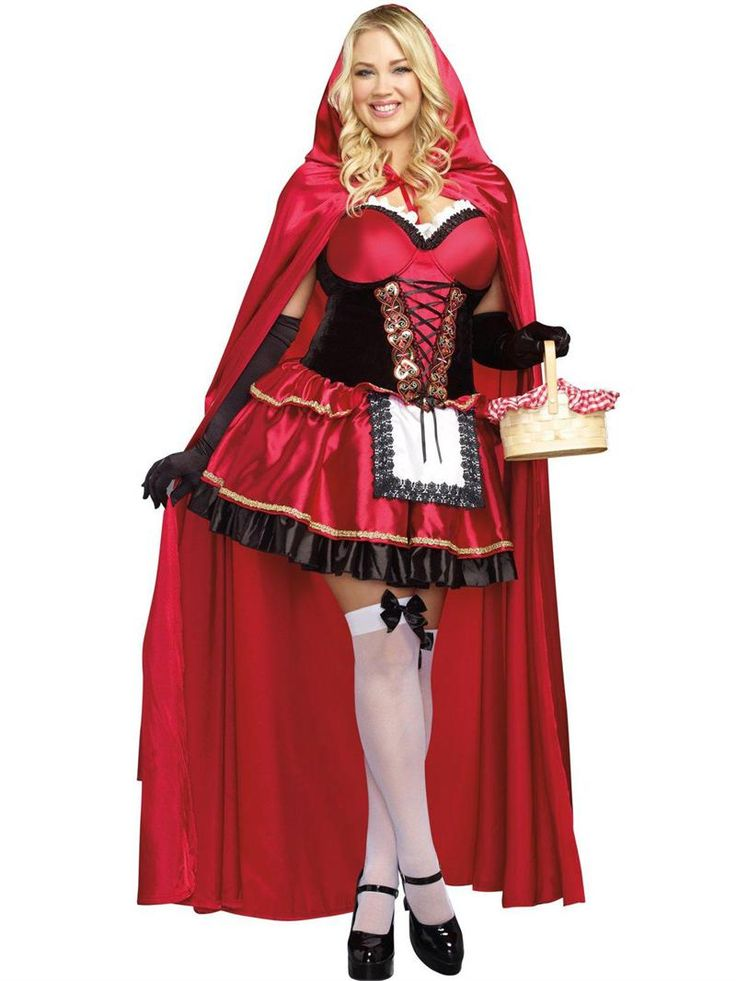 70 best Plus Size Costumes images on Pinterest | Adult costumes ...