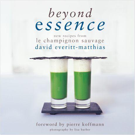 beyond essence by David Everitt-Matthias