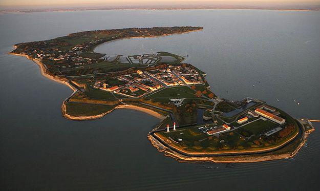 L'île-d'Aix