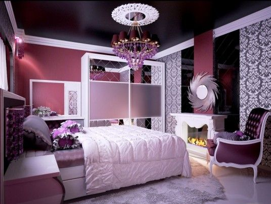 Bedroom Designs Teenage Girls 194 best teen girl room ideas images on pinterest | teen rooms