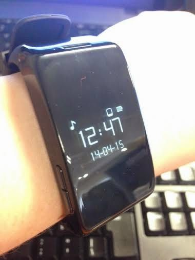Smartwatches | Thimble CrackER smartwatch, mykronoz, zewatch, zewatch2, watch, tech