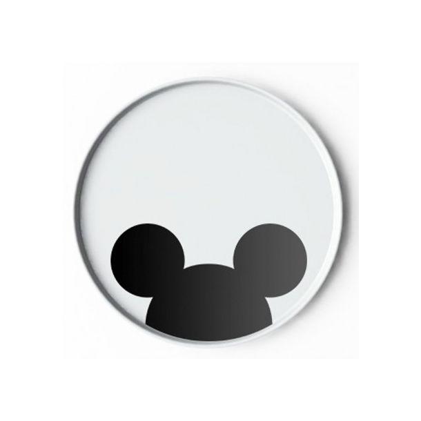 Tallerken - Mouse (Forudbestilling)