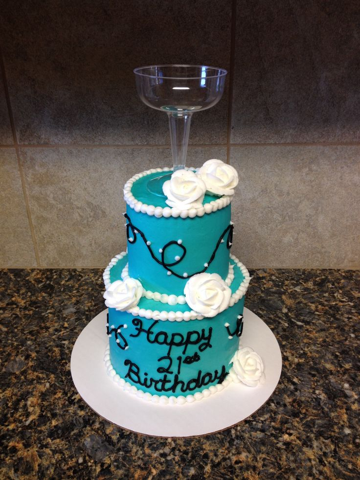 20 best images about 21st birthday cake on pinterest for 21st birthday cake decoration