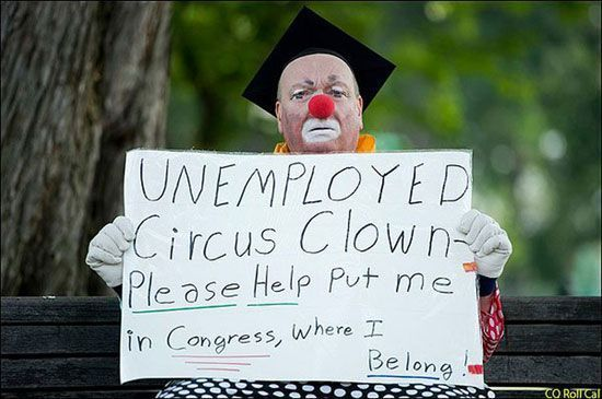 Funniest Political Protest Signs of All Time - Funny Political Signs