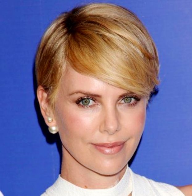 hollywood hair styles 59 best hair images on beautiful 7224 | 57c0069e2319e289f7224c810fadde7e charlize theron google