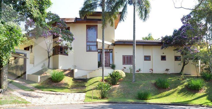 comprar ou alugar casa no bairro jardim botanico (sousas) na cidade de campinas-sp