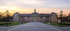Westfälische Wilhelms-Universität – Wikipedia