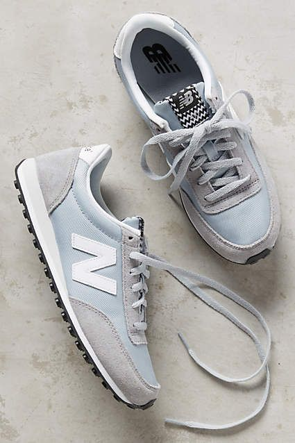 New Balance 410 Sneakers - anthropologie.com