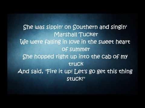 Cruise; Florida Georgia Lane Ft. Nelly Lyrics