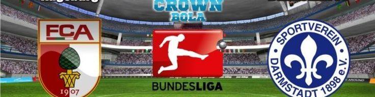 Prediksi Bola Augsburg vs Darmstadt 98 17 Oktober 2015