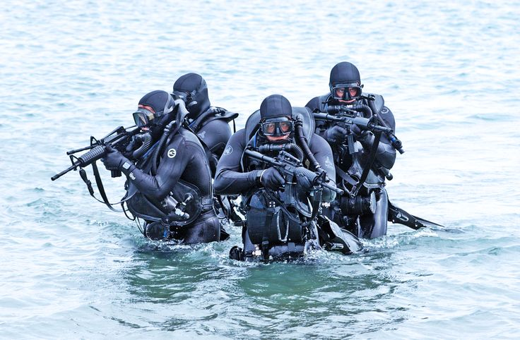 Navy Seals Wallpaper with High Resolution 2000x1312 px 2.10 MB