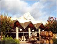 Fredericksburg Winery - Wine Tours of Texas 247 West Main Street, Fredericksburg, TX 78624 (830) 990-8747 • www.fbgwinery.com