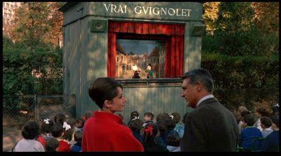 Movie Tourist: Charade (1963)