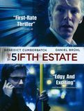 The Fifth Estate [DVD] [Eng/Fre/Jap/Spa] [2013], 11957900