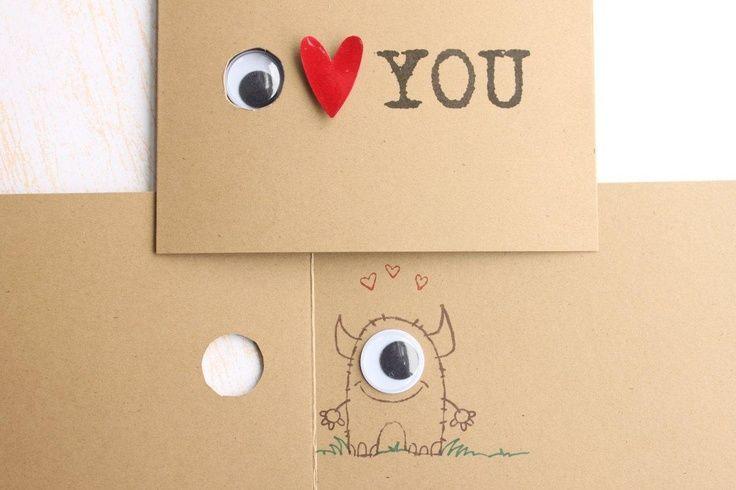 Una carta de amor muy divertida