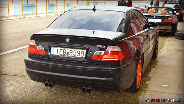 Φωτογραφικό υλικό του SerresLand.gr από το ΒΜW track day που διοργάνωσε το BMWfans.gr στο Αυτοκινητοδρόμιο Σερρών