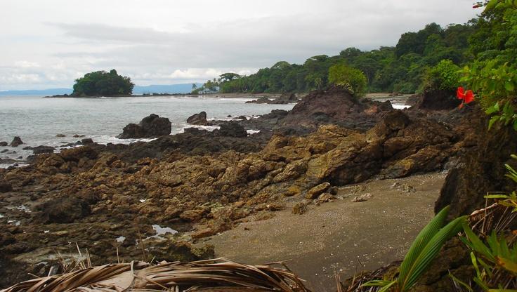 @ Guachalito - Nuqui -Pacifico