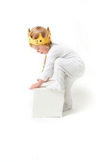 Spelles Koning » Juf Sanne