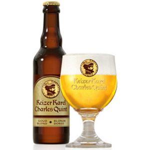 Bier met een heldere, bleke, gele kleur met groene nuances. Dit bier is weinig verzadigd en vormt nagenoeg geen schuimkraag. In de neus duiken vrij scherpe geuren op van hars, hop, fonetisch aroma's (rokerig/kruidnagel), in combinatie met kool. In de smaak domineren de oxidatieve en vlezige aroma's en een vleugje karton. Bier met een mooie bitterheid, vrij metalig en met goed geïntegreerde alcohol.
