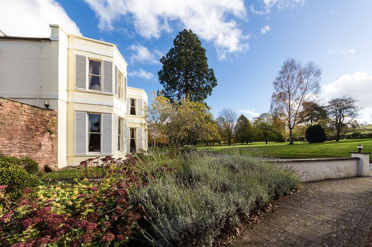 #penyardhouse #view #gardens #venue #weddings #corporate
