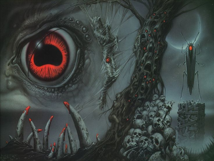 Hp Lovecraft Art Wallpapers: 14 Best H.P.Lovecraft Images On Pinterest