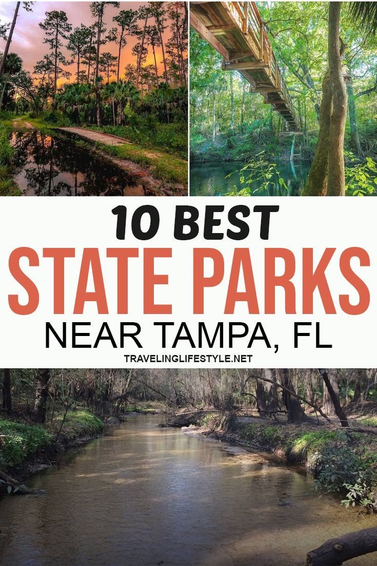 16 Spectacular Florida Vacation Spots In The South Central Coastal Florida Vacation Spots Florida Vacation Florida Travel