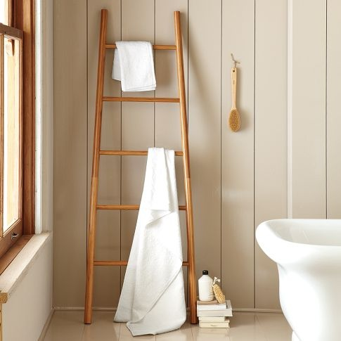139 bamboo ladder for towels http   www westelm com products. 137 best Bambu images on Pinterest   Bamboo architecture  Bamboo