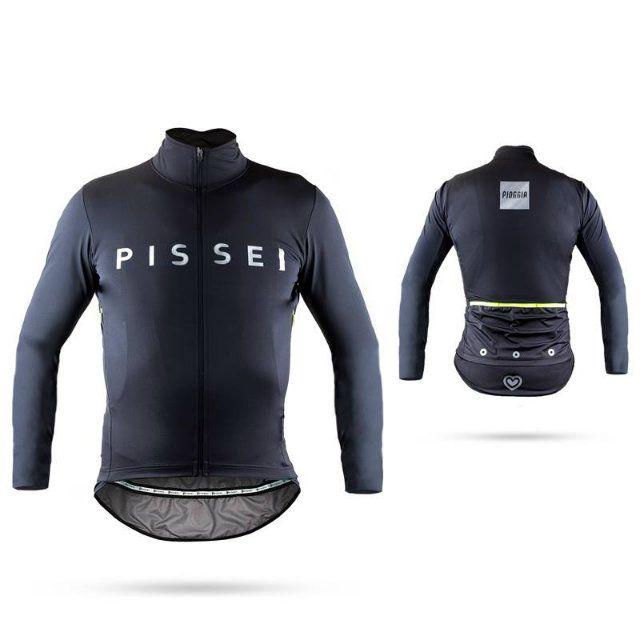 Test: Pioggia - vandtætte produkter fra Pissei Motionsfeltet.dk