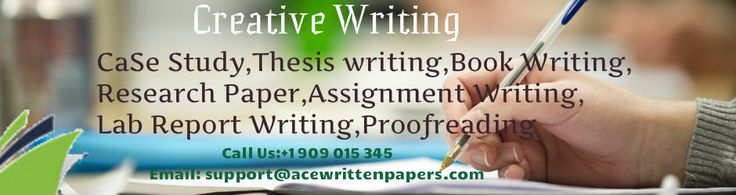 Academic writings requires certain skills which needs to be adopted to groom yourself as a successful Academic Writer.Log in to http://www.acewrittenpapers.com to progress yourself as an academic writer
