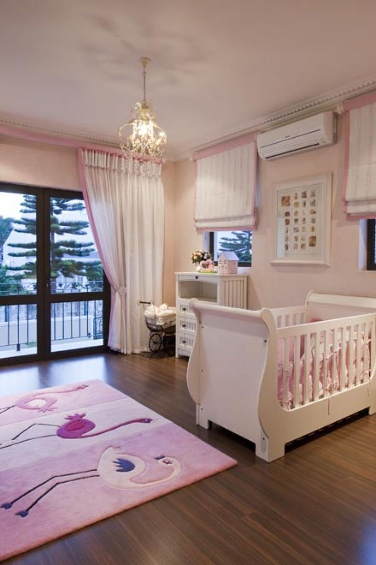 31 Best Baby Nursery Pink Flamingo Images On Pinterest