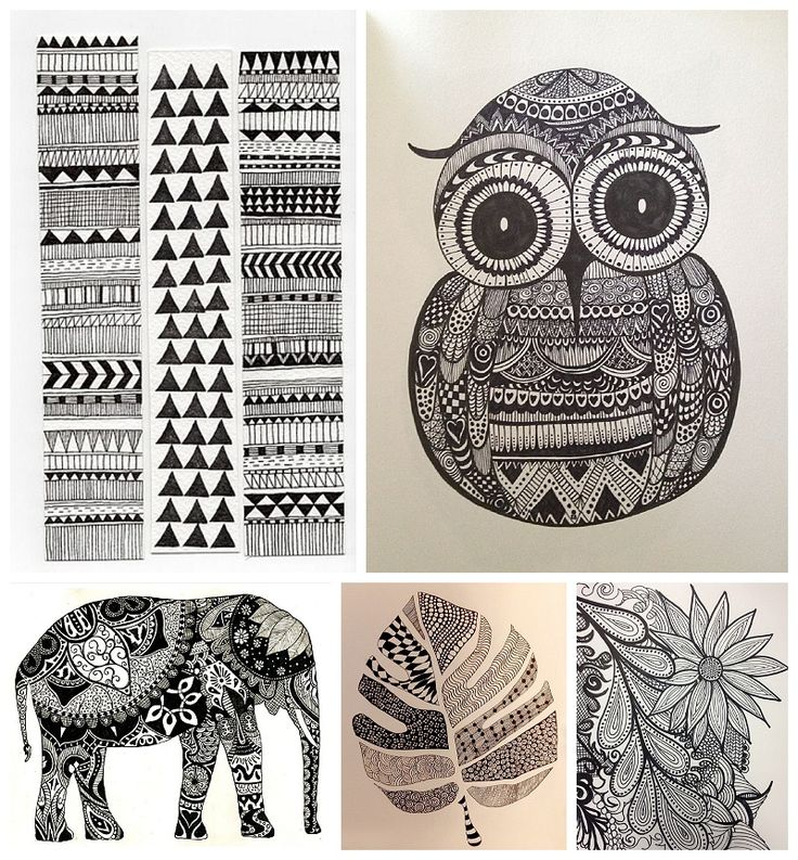 A Type of Art You Have to Try Right Now! | Tico ♥ TinaTico ♥ Tina