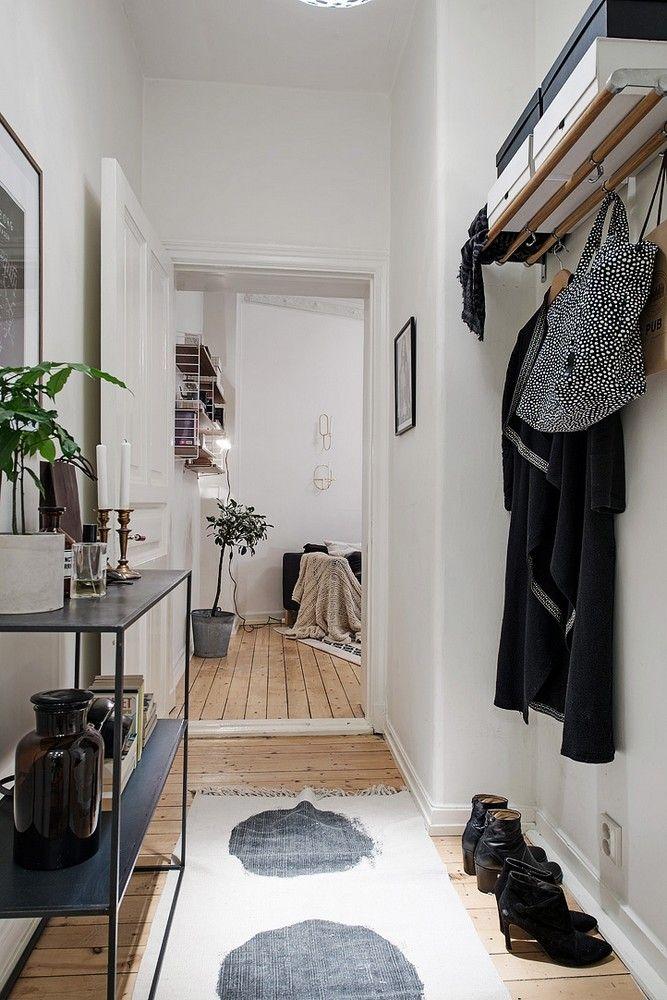 Les 71 meilleures images propos de entree couloir for Papier peint entree maison